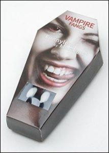 Vampire fangs4