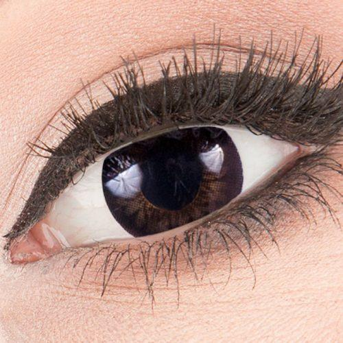 Big Eyes Dolly Black (15mm)