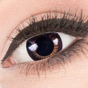 Big Eyes Natural Ring lenzen (15mm)