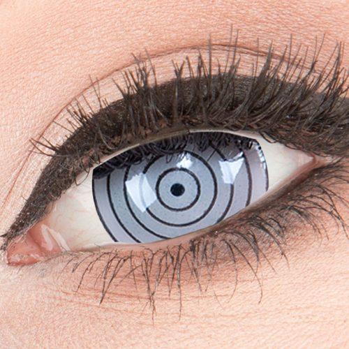 Rinnegan Eye Mini Sclera Lenzen