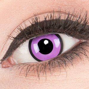 Black Purple Lenzen