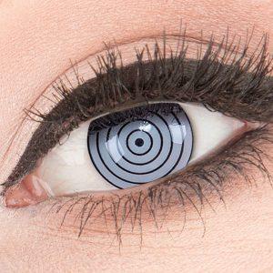 Rinnegan Eye Lenzen