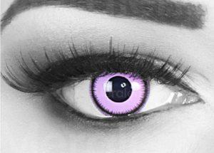 Purple Lunatic lenzen