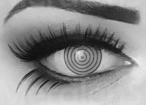 Rinnegan eye manga lenzen