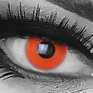 uv-schwarzlicht-kontaktlinsen-glow-orange