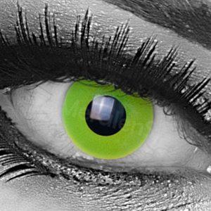 uv-schwarzlicht-kontaktlinsen-glow-yellow