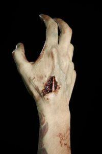 zombie Hand3