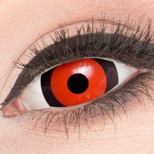 Blood Cell Mini Sclera Lenzen